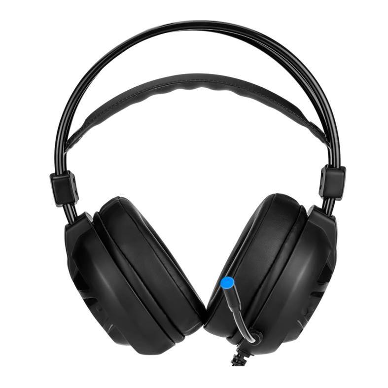 HEADSET COM FIO MARVO HG9018 | FONE DE OUVIDO COM FIO MARCA MARVO MODELO HG9018