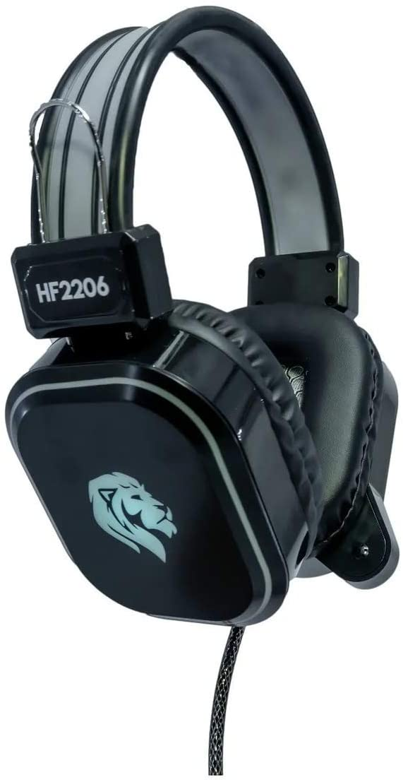 HEADSET GAMER - HF2206