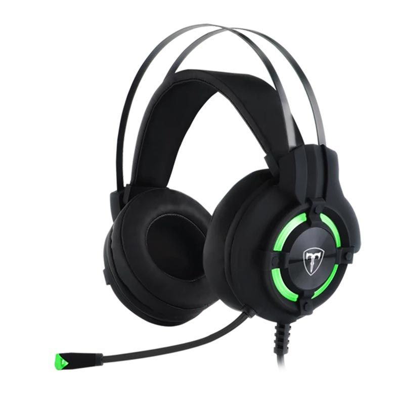 HEADSET GAMER T-DAGGER ANDES, T-RGH300