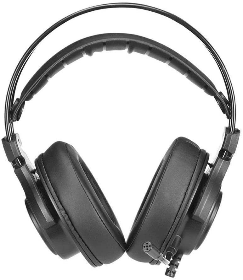 HEADSET GAMER USB EVOLUT AGNI PRO 7.1 EG340