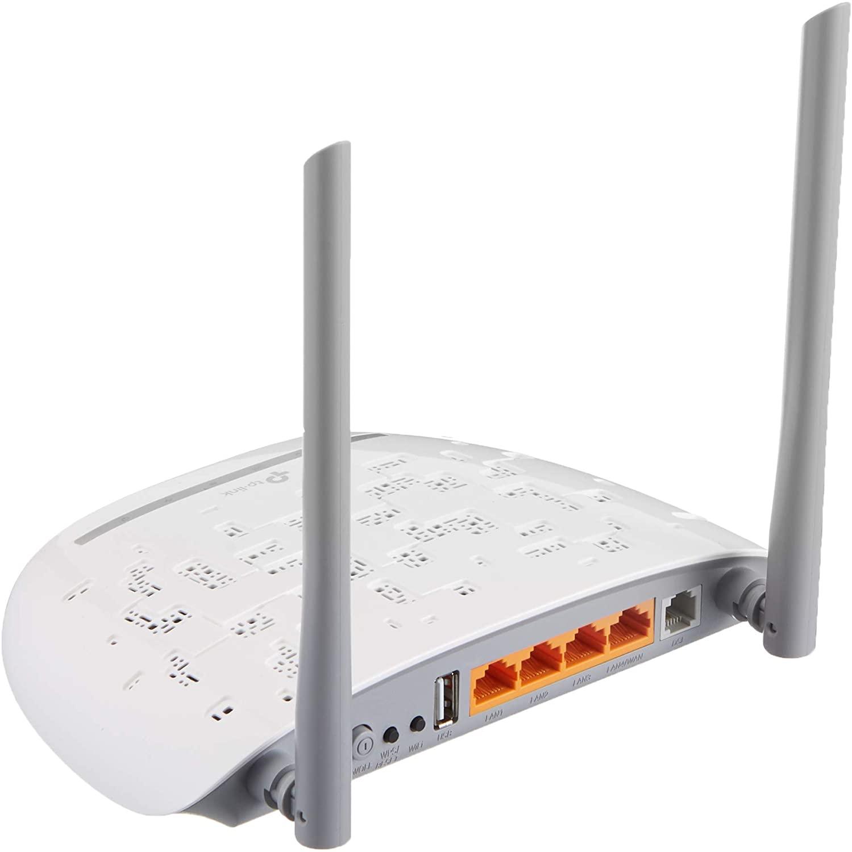 MODEM TP-LINK ADSL2 TD-W9970
