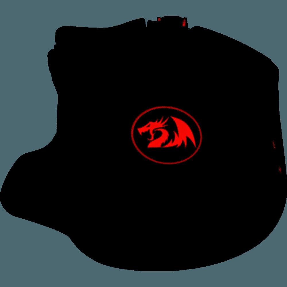 Mouse Gamer Redragon Gainer M610, 3200 DPI 6 Botões