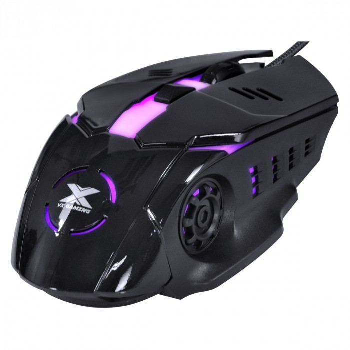 MOUSE GAMER VX GAMING TITAN 1600 DPI
