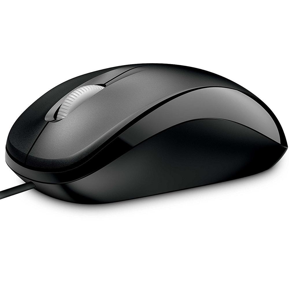 Mouse Microsoft Compact 500 - U8100010