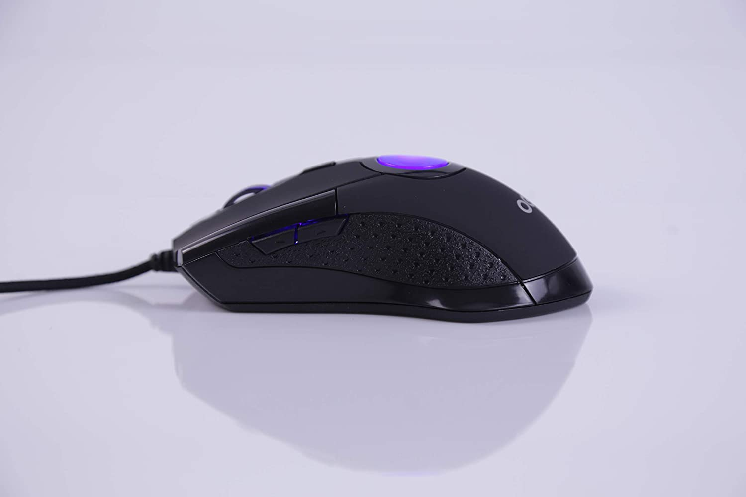 Mouse Oex Game Energy USB MS301