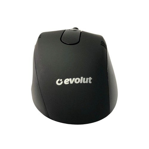 MOUSE OFFICE EVOLUT EO-462 1600 DPI 2.4G WIRELESS