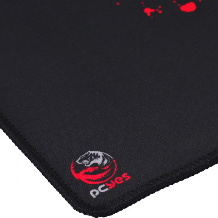 MOUSE PAD ESSENTIAL SPLASH - ESTILO SPEED - 360X300MM - ESP36X30