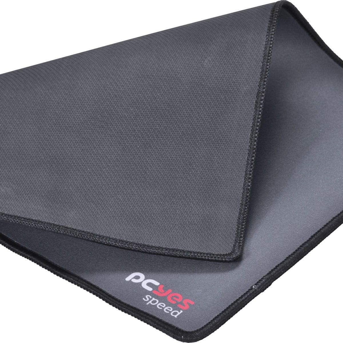 MOUSE PAD GAMER DASH SPEED 355X254X3MM CINZA