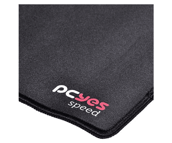 MOUSE PAD GAMER SPEED 355X254X3MM PRETO
