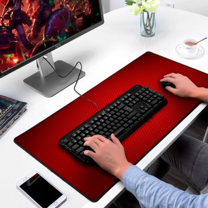 Mouse Pad Personalizado Extra Grande Aranha Exbom - MP-7035C16