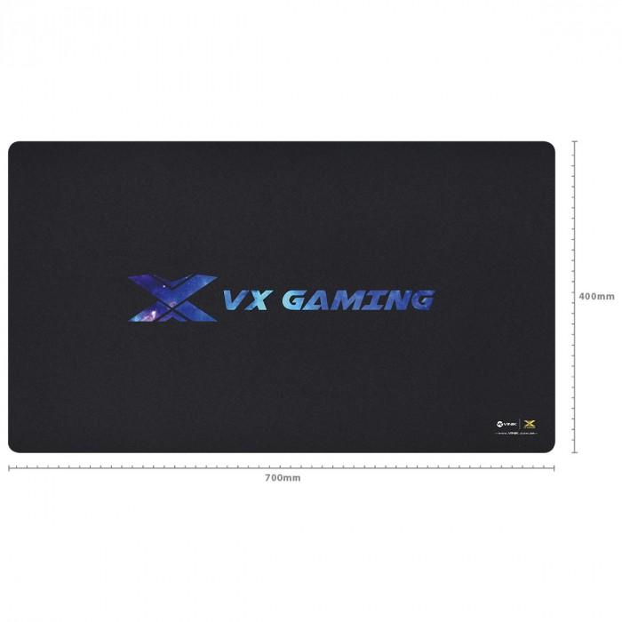 MOUSE PAD VX GAMING NEBULOSA - 700X400X2MM - 34250