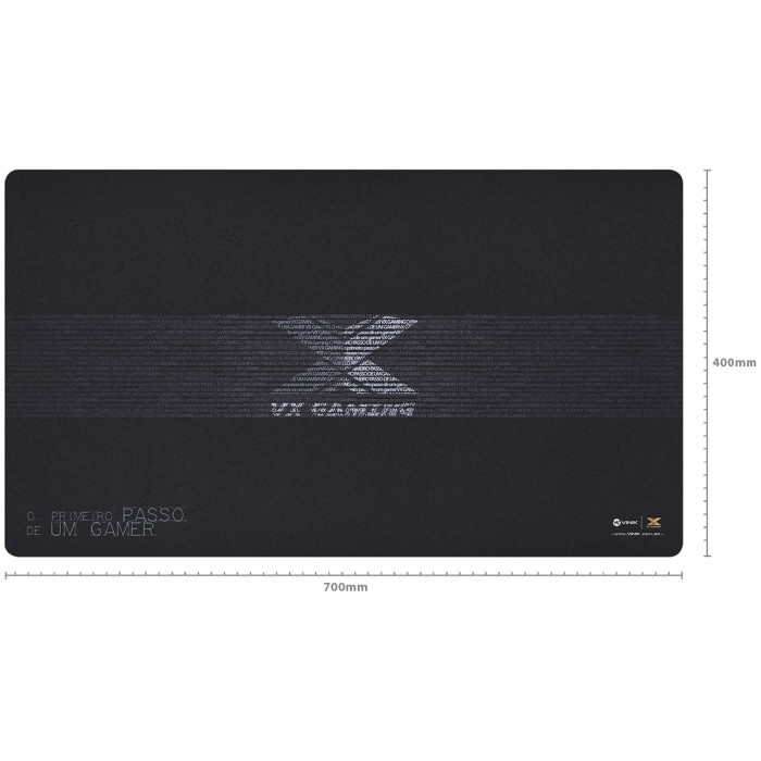 MOUSE PAD VX GAMING X-GAMER - 700X400X2MM
