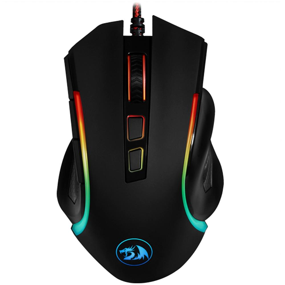 Mouse Redragon Griffin M607 RGB Gaming