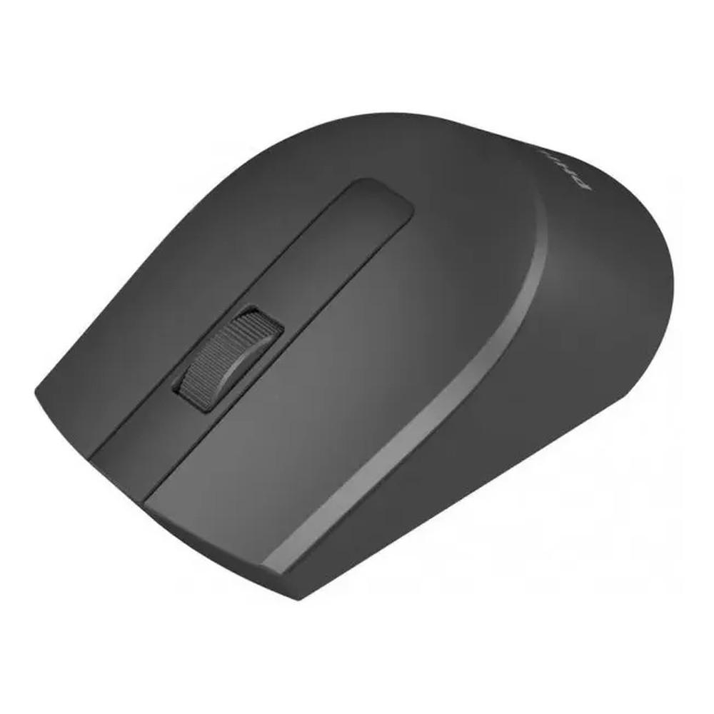 Mouse Sem Fio Óptico 1600DPI Philips - M374 / SPK7314