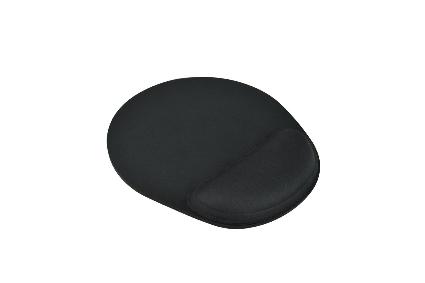 Mousepad Ergonômico Confort – Full Black