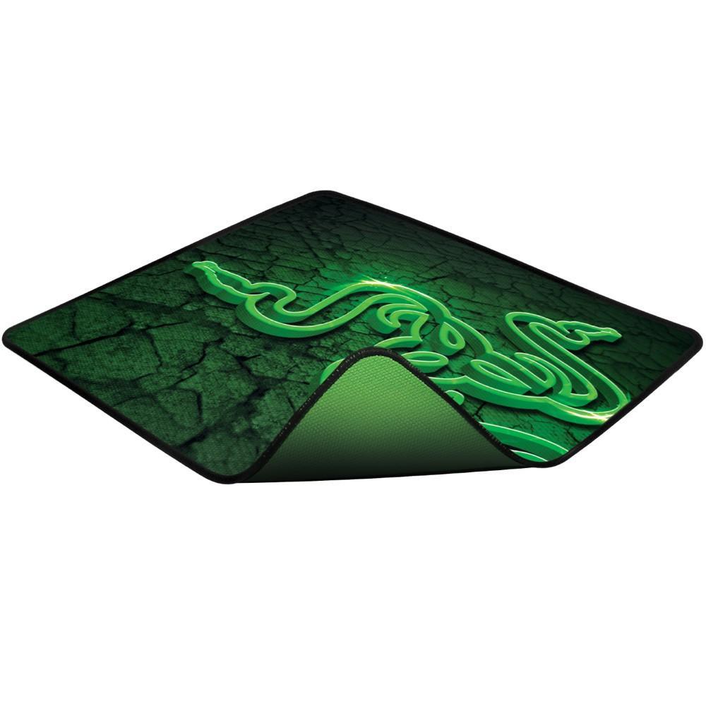 Mousepad Gamer Razer Goliathus Fissure, Control, Pequeno (270x215mm)