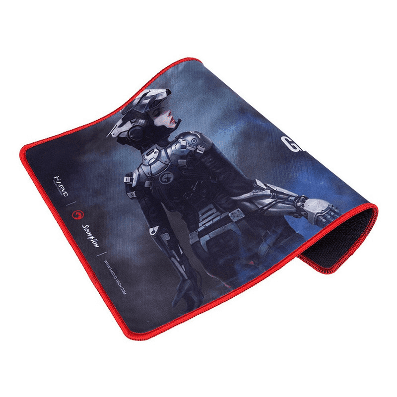 MOUSEPAD MARVO 355X254X3MM G15