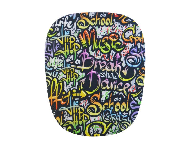 Mousepad NeoBasic – Grafite