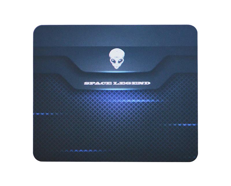 Mousepad Retangular Classic – Alien