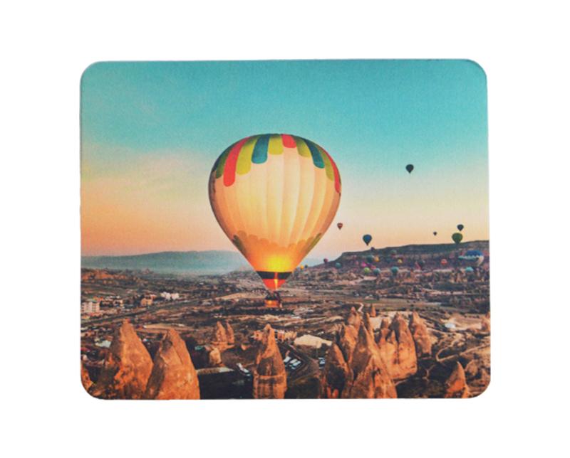 Mousepad Retangular Classic – Balloon