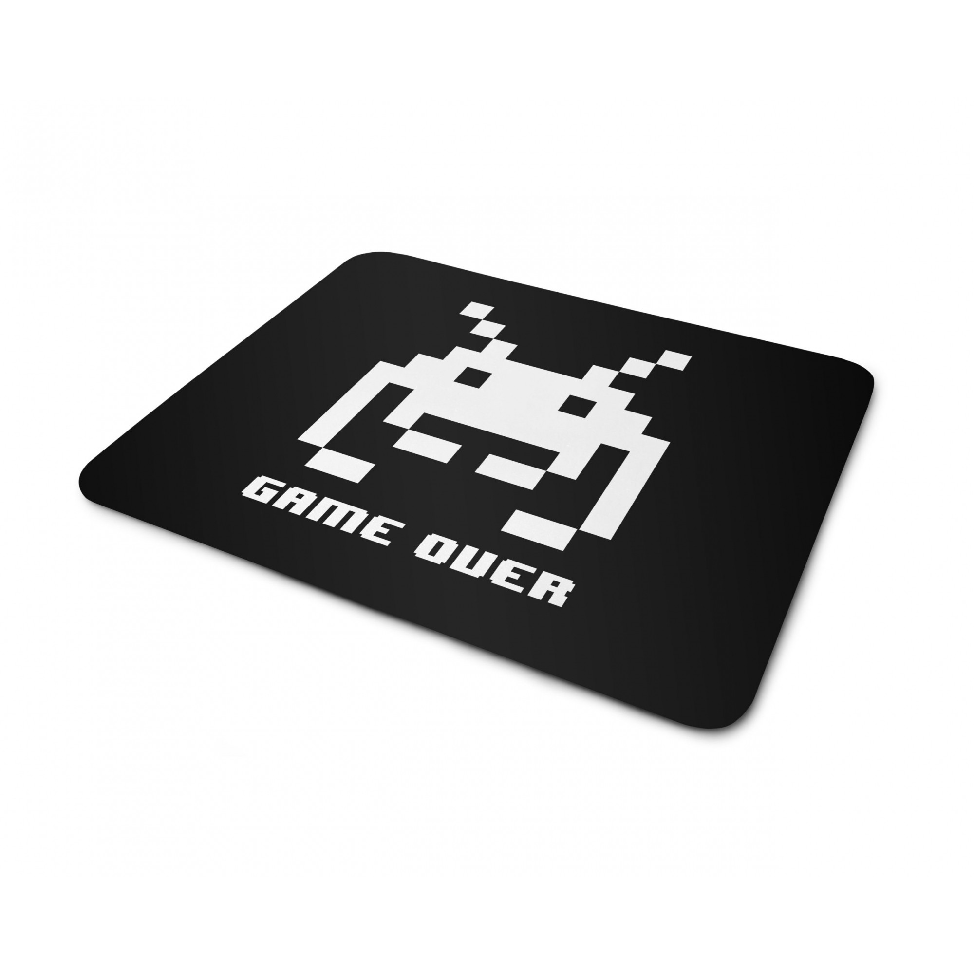 Mousepad Retangular Classic – Game Over
