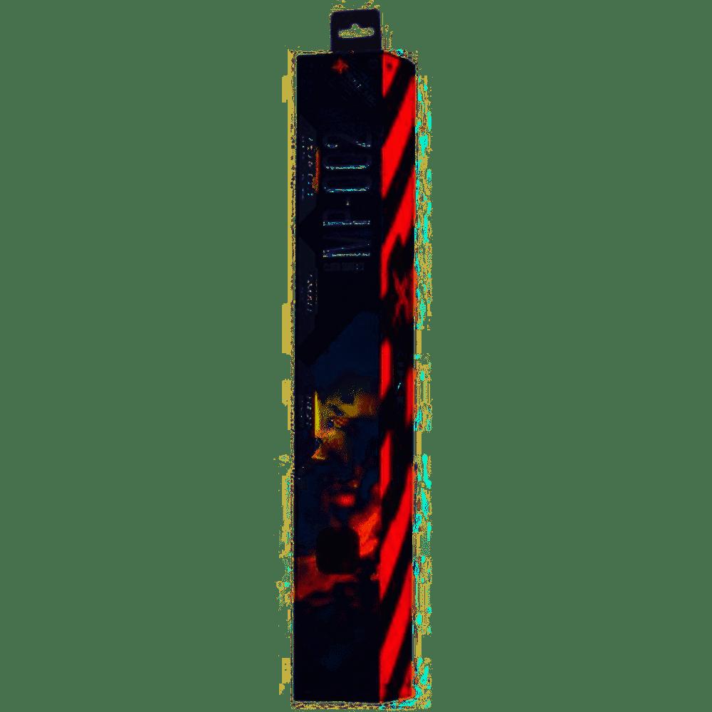 MOUSEPAD XTRIKE ME 320X270X2MM MP-002