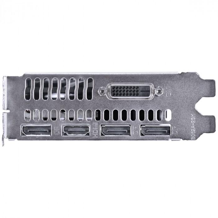 PLACA DE VIDEO AMD RADEON RX 580 8GB GDDR5 256 BITS DUAL-FAN GRAFFITI SERIES - PJ580RX25608G5DF