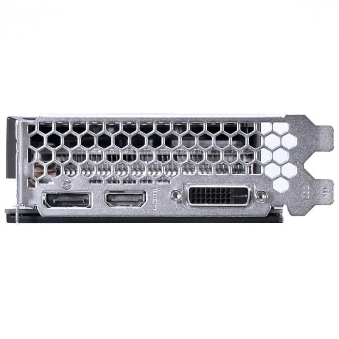 PLACA DE VIDEO NVIDIA GEFORCE GTX 1660 SUPER OC GDDR6 6GB 192 BITS DUAL-FAN - GRAFFITI SERIES- PPSOC16601926G6