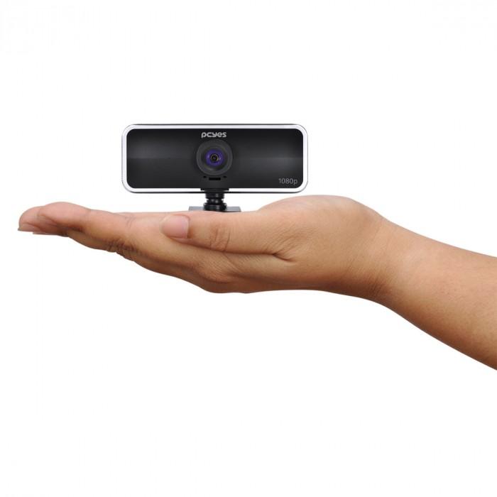 WEBCAM RAZA FHD-01 1080P - PCYES