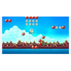 Alex Kidd in Miracle World DX - Switch