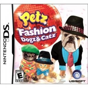 Petz Fashion Dogz And Catz - NDs