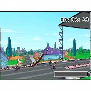 Phineas And Ferb Ride Again - NDs