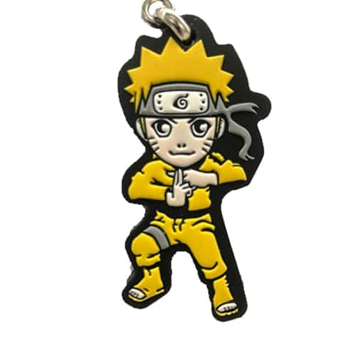 Chaveiro Personalizado - Big Naruto