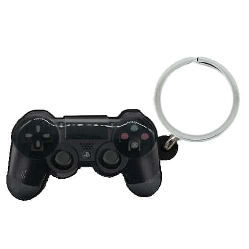 Chaveiro Personalizado Resinado Controle Playstation