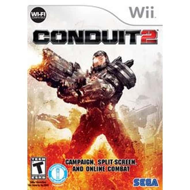 Conduit 2 (Seminovo) - Wii