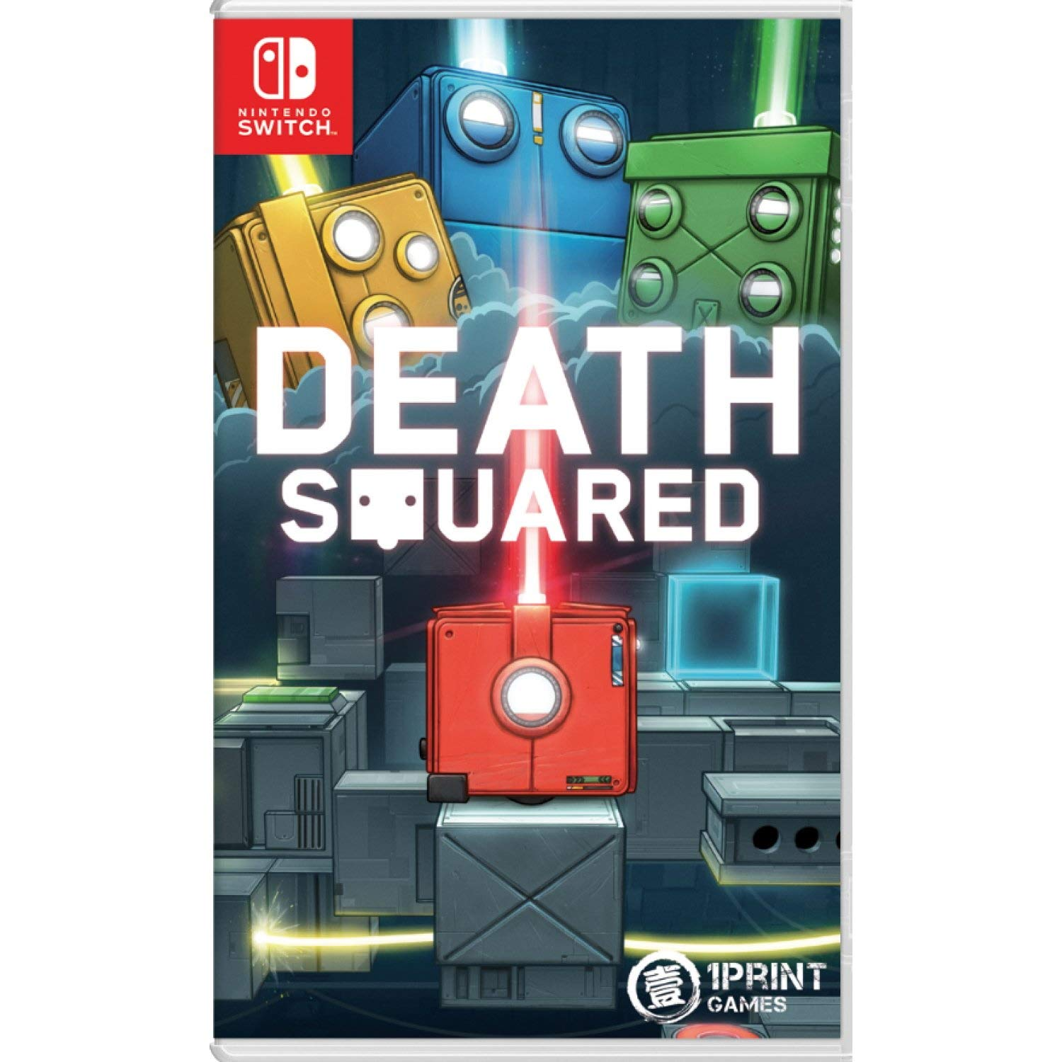 Death Squared - Switch