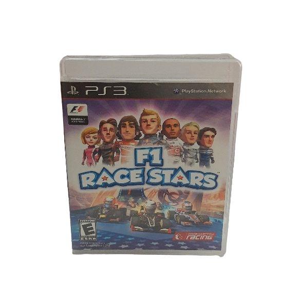 F1 Race Stars (Seminovo) - PS3