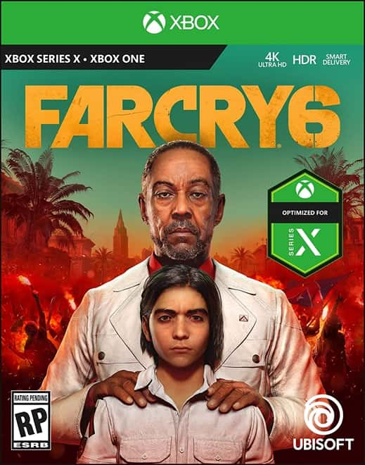 Far Cry 6 (Pré-venda) - Xbox One