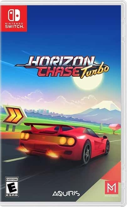 Horizon Chase Turbo - Switch