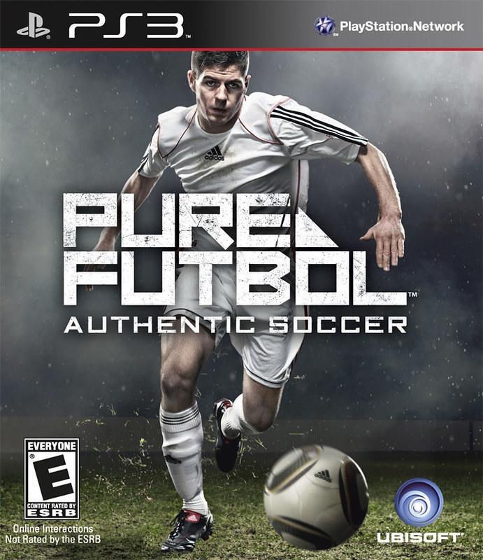 Pure Football (Seminovo) - PS3