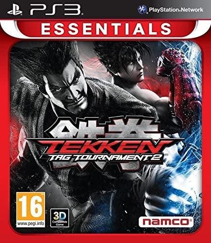 Tekken Tag Tournament 2 (Essentials) - PS3