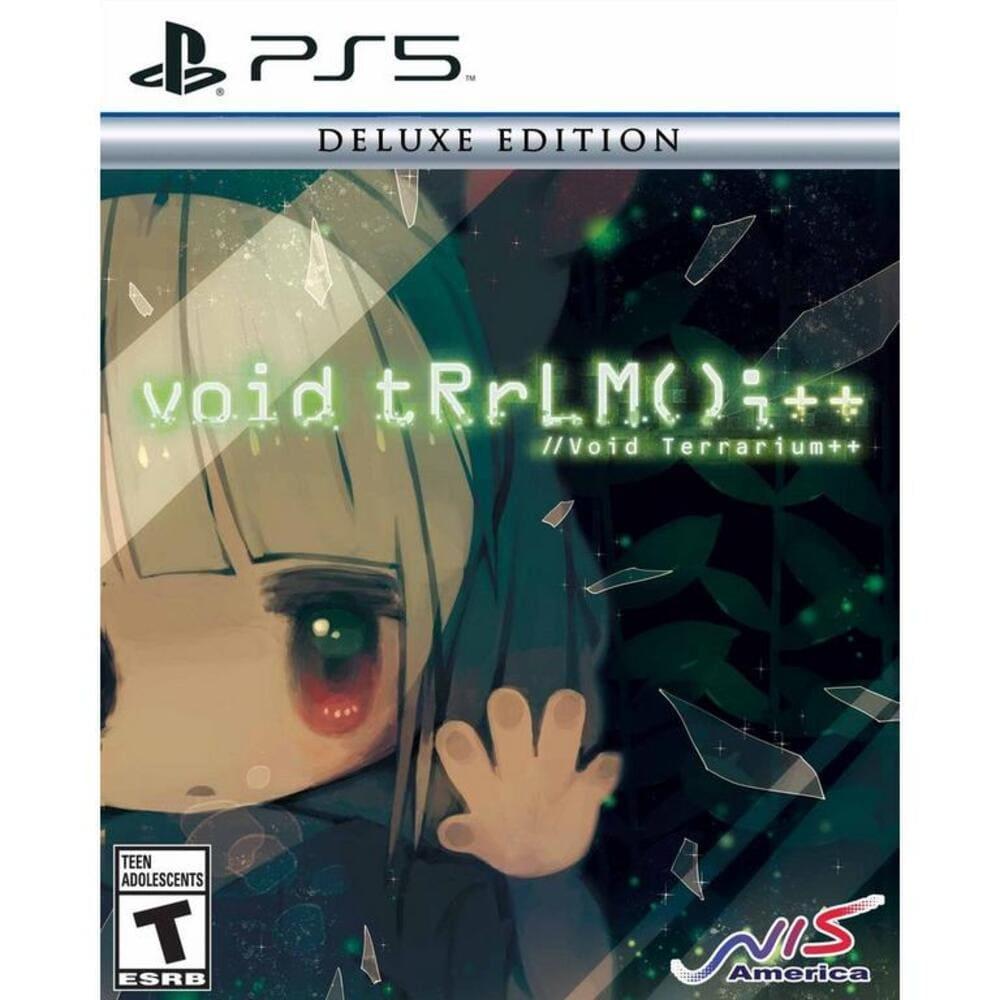 Void Terrarium ++ Deluxe Edition - PS5