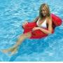 Cadeira Bóia Flutuante para Mar e Piscina