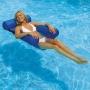 Cadeira Poltrona Bóia Flutuante para Mar e Piscina