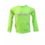 Camiseta Infantil com Proteção UV Focker
