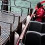 Defensa inflável para embarcações Linha G4