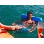 KIT Rede Bóia mais Cadeira Flutuante