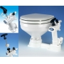 Vaso sanitário manual - Peças e Acessórios Lancha Focker