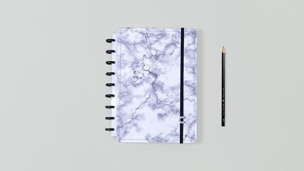 Caderno Inteligente M Bianco