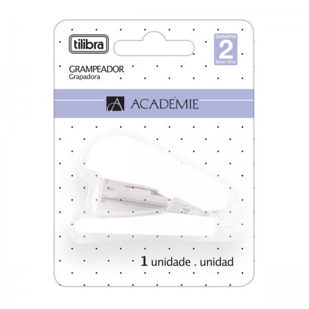 Mini Grampeador Académie